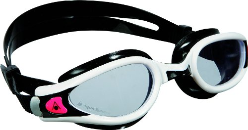 Aqua Sphere Kaiman Exo Lady Swim Goggle, Made In Italy