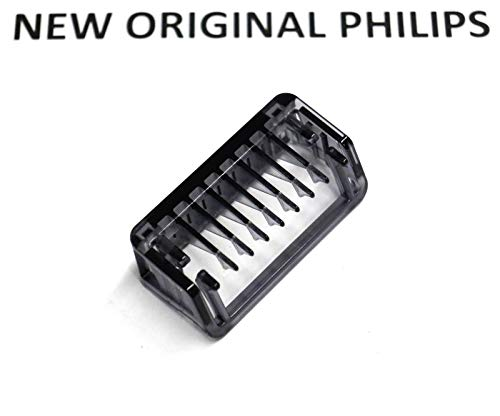 New Comb 2mm Trimmer Clipper For Philips OneBlade QP2530 QP2531 QP2620 QP2630 QP2510 QP2520 QP2521 QP2522 Supplied Part 422203626131