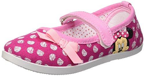 Walt Disney S15315haz - Zapatos Niñas Rosa (131 Fucsia)