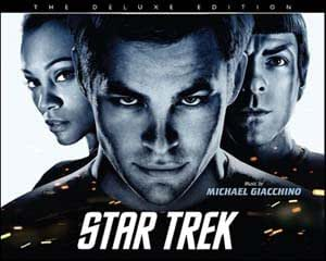 Star Trek: The Deluxe Edition (2009 Movie)