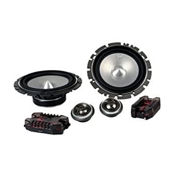 40443 - Audio Hifi Altavoces coche altavoz audio Set 6 x Ø 160mm 180W: Amazon.es: Coche y moto