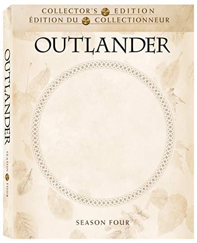 Outlander (2014) - Season 04 [Blu-ray] (Bilingual)