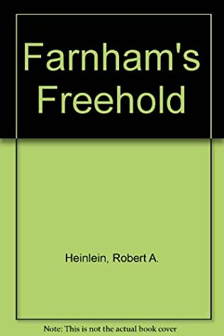book cover of Farnham\'s Freehold