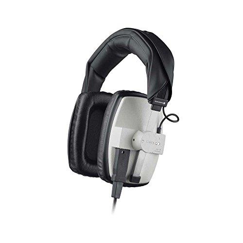Beyerdynamic DT100 – Auriculares de diadema (16 Ohm), color gris