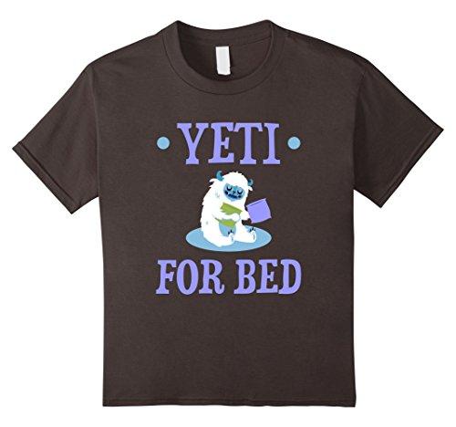 Kids  (Yeti Costume For Kids)