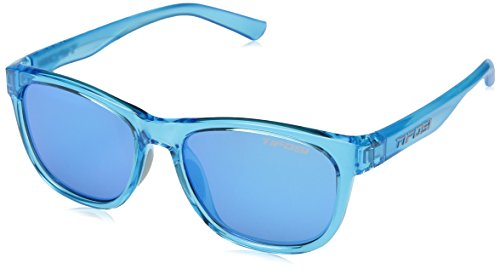 Tifosi Swank Sunglasses (Crystal Blue Sunglasses)