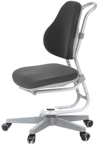 Rovo Chair Kinderschreibtischstuhl//Kinderstuhl Buggy Stoff Atlantic anthrazit