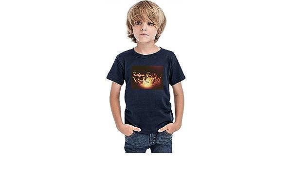 Beauty Of Iker Casillas Camiseta de los muchachos 12+ yrs ...