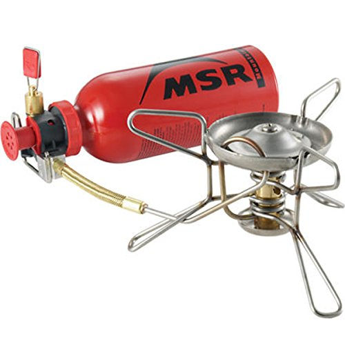 MSR Whisperlite Liquid-Fuel Stove