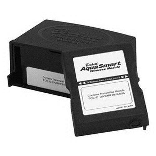 Beckett 7600WTMU 5 VDC Wireless Temperature Module With Outdoor Temperature Reset