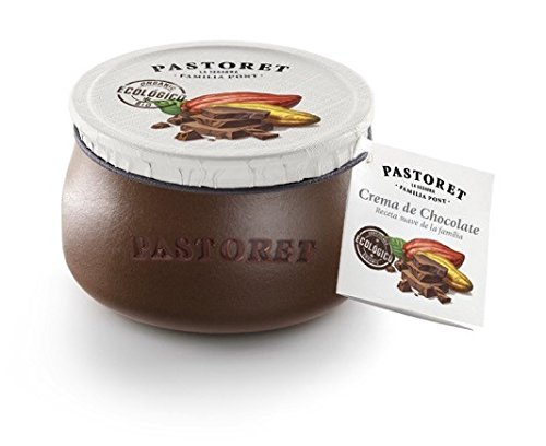 Pastoret Crema de Chocolate Eco