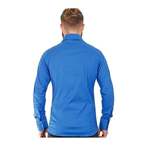 Redbridge - Camisa casual - para hombre