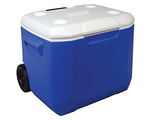 60 quart wheeled cooler - 4