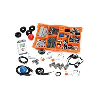 LEGO Education 9797 Mindstorms NXT Basisset: Amazon.de: Spielzeug