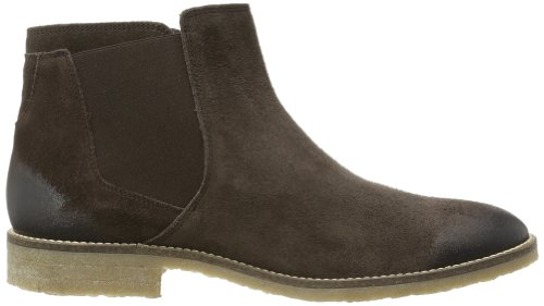 check out 1cf66 b9dff Strellson Men's Howard Chelsea Chelsea Boots Brown Size: 8 ...