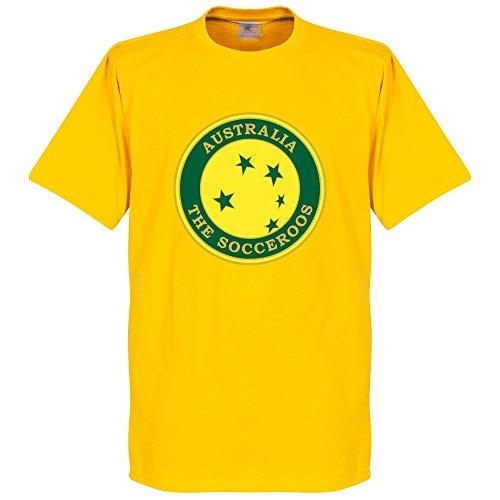 Australien Socceroos T-Shirt