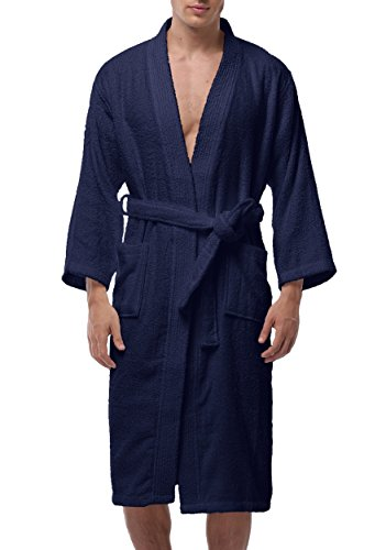 Coser Paradise Turkish Cotton Bathrobe