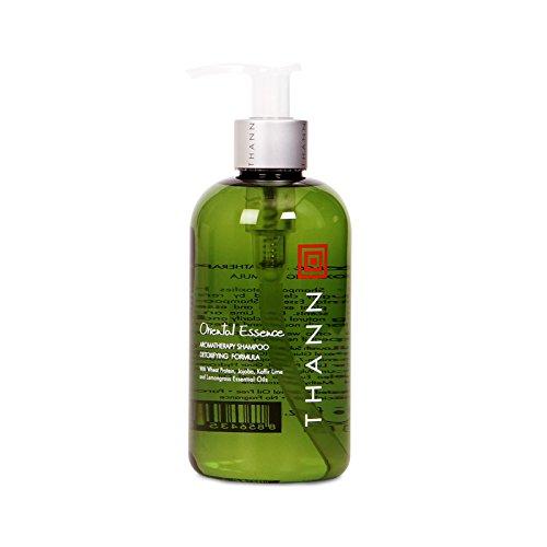 Therapy Detoxifying - THANN Oriental Essence Aromatherapy Shampoo-Detoxifying Formula 250 ml. (2 Pack)