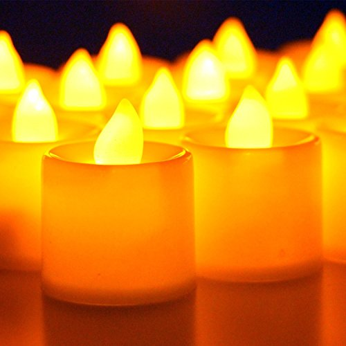 The Light Garden Luminara Candles - 4