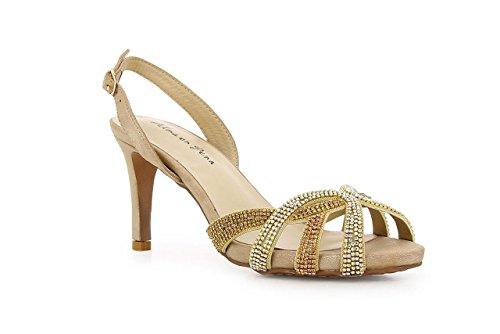 Alma en pena V17121 - Mujer Gold