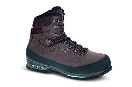 Boreal Kovach-Chaussures de VTT pour homme, couleur marron, taille 6