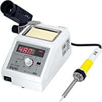 ZD929C DOSS 48W Soldering Station Digital Display Doss Digital LED Temperature Readout Which Accurately Indicates The…