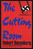The Cutting Room, Robert Rosenberg, 0671743449