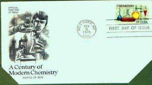 (Chemist - Chemistry Professional: Blank Business / Autograph / Signature Collectible Cards - #1685)