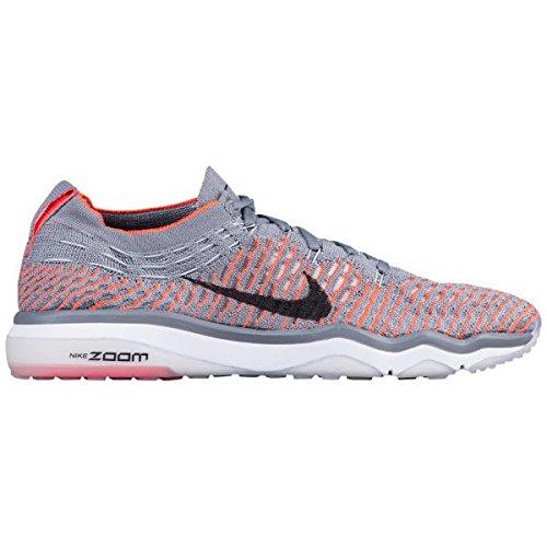 アコーデータベース経験的(ナイキ) Nike Air Zoom Fearless Flyknit レディース トレーニング?フィットネスシューズ [並行輸入品]