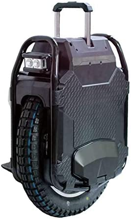XXCY Veteran Sherman Electric unicycle,New Cross Country Long Distance 100.8V 3200WH Motor Power 2500W,20-inch,Max 70km/h