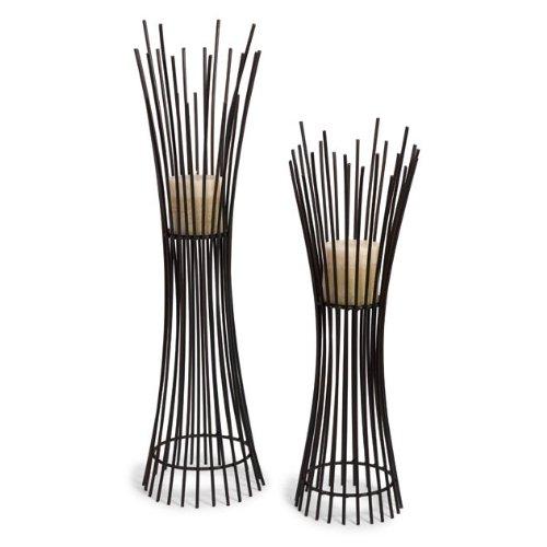 imax-10657-2-metal-duo-candleholder-set-of-2