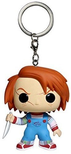 Funko POP! Childs Play 2 Keychain: Chucky