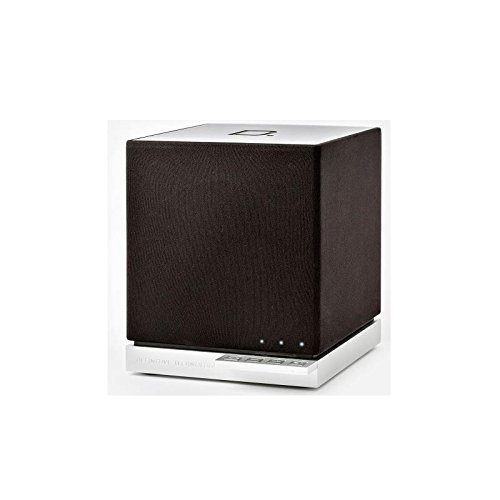 Definitive Technology (1 Pair) W7 Wireless Speaker (Black) Bundle by Definitive Technology (Image #2)