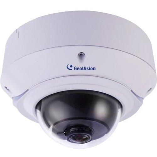 GeoVision 2 Megapixel Network Camera - Color, Monochrome - ?14 GV-VD2440