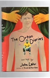 Image result for joe orton diaries