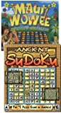 Puzzle 2 Pack: Ancient Sudoku + Maui Wowee