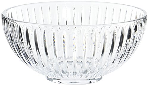 (Marquis By Waterford Bezel Bowl, 10-Inch)