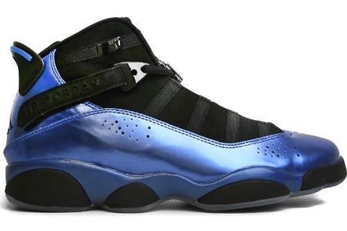 competitive price 90f14 374ba Nike Air Jordan 6 anillos  quot espuma quot