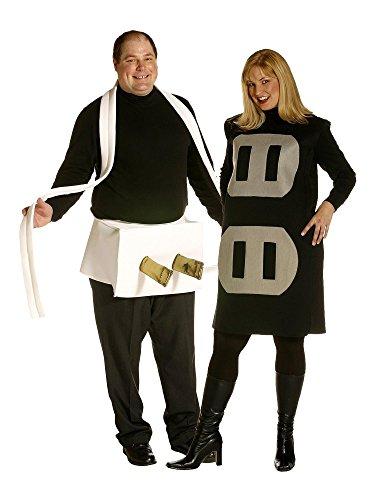 Plug And Socket Costume Plus Size (Plus Size Plug and Socket Couple Costume for Adults)