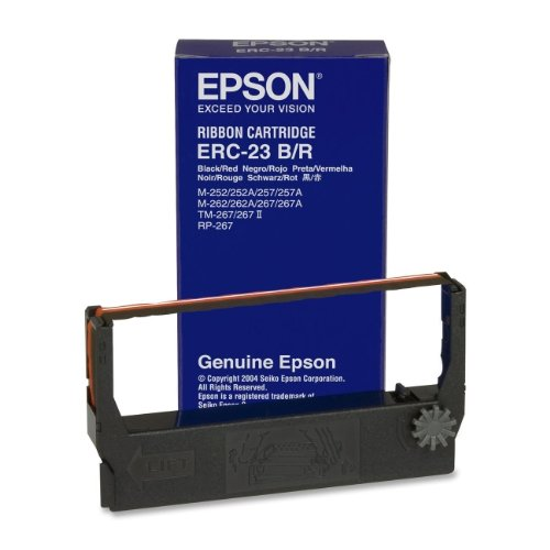 - Epson Color Ribbon Cartridge - E65084