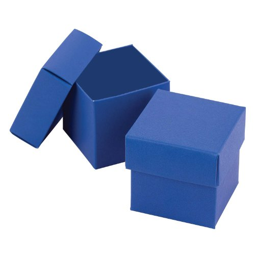 Hortense B. Hewitt Wedding Accessories 2-Piece Favor Boxes,