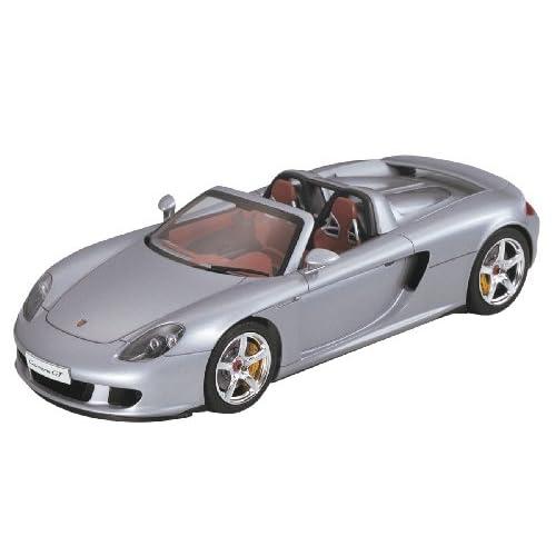 Tamiya 24275 - Maquette - Porsche Carrera GT - Echelle 1:24