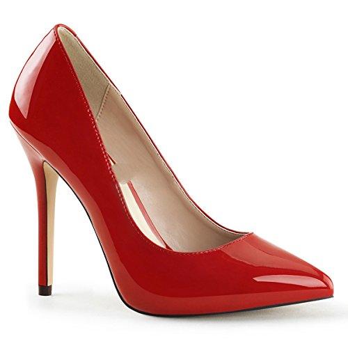 12cm 20 Femme Amuse 48 Chaussures Talons Sexy À Pleaser Taille Hauts 35 qg5w805R