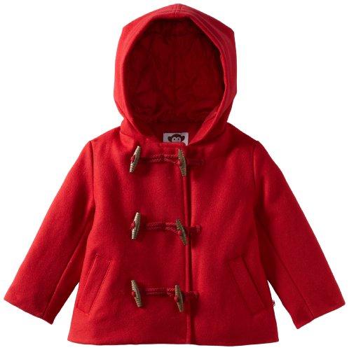 Appaman Little Girls'  Little Red Jacket