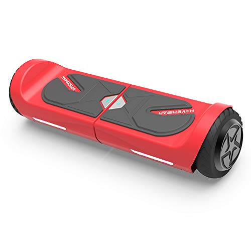 Hoverheart UL2272 Self-balancing Electric Scooter