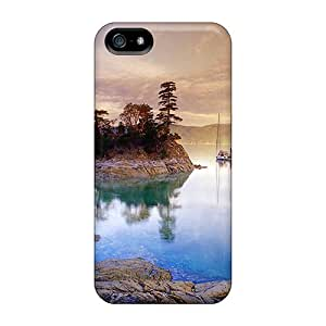 Fashion Ctz6916mZpE Case Cover For Iphone 5/5s(canada Lake)