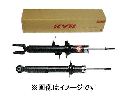 サンバー KV3 KV4 KS3 KS4 補修用ショックアブソーバ KSA1134 KYB リア 2本 B01AWA99ZE