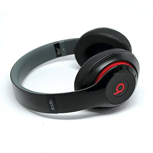 Beats Solo Wireless Ear Headphone product image