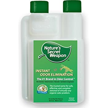 Amazon Com Best Pet Stain Remover And Odor Eliminator