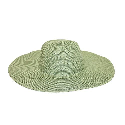 Peter Grimm Women's Erin Resort Sun Hat - Seafoam